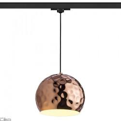 REDLUX Blondie 25 Hanging lamp for 3-phase E27 rail