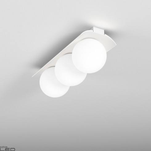 AQFORM MODERN BALL WP x3 LED surface 46972