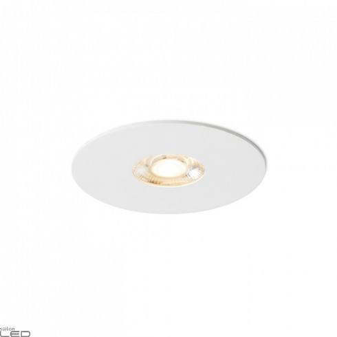 REDLUX Spray 9, 11 Recessed LED white, black luminaire