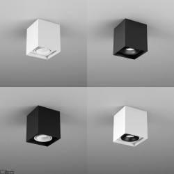 AQFORM SQUARES next 50x1 LED surface 46968