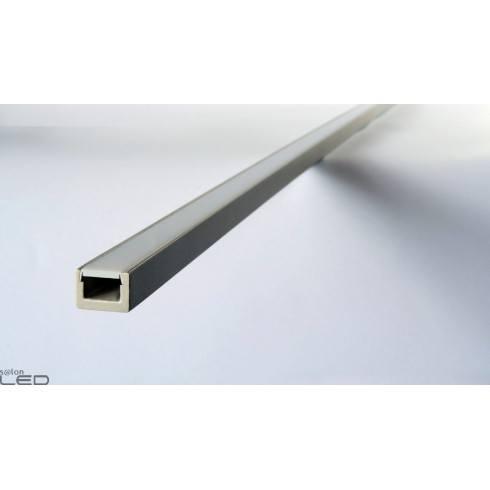 Profil led PDS - MDF lakierowany 1m
