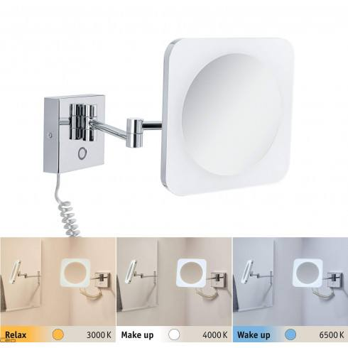 PAULMANN HomeSpa JORA lusterko kosmetyczne LED IP44