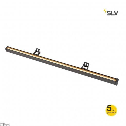 SLV Galen LED 1003448 anthracite outdoor 120cm 3000K/4000K