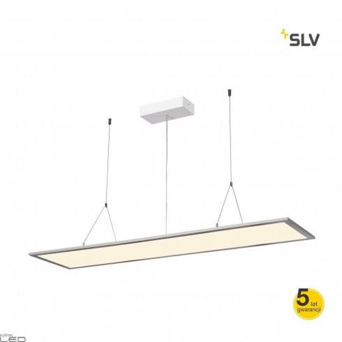 SLV I-Pendant PRO PD white, grey DALI 1003048/9