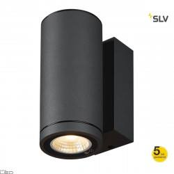 SLV ENOLA round S, M, L wall light outdoor IP65