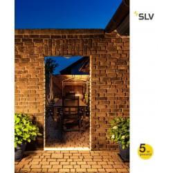 SLV Out-Beam frame 1003518 white, anthracite
