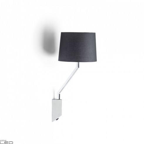 REDLUX Sharp Wall lamp E27