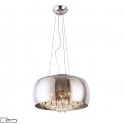 Hanging lamp MAXlight  MOONLIGHT duża P0076-06X