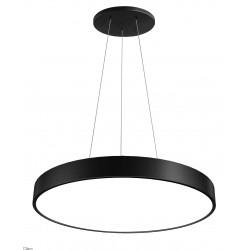 OXYLED SORIA LED pendant lamp white, black