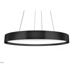 OXYLED VIANA pendant LED lamp white, black 3000K