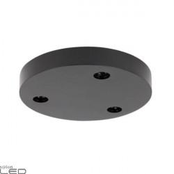OxyLED tripple base round surface RO3