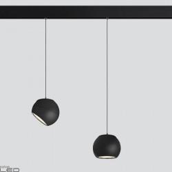 OXYLED MULTILINE GLOBE P lampa wisząca LED na magnes