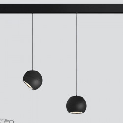 Oxyled GLOBE P Multiline pendant lamp magnetic 48V