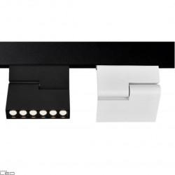 OXYLED DOTS SPOT MULTILINE magnetyczna LED 12W