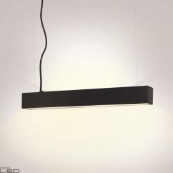 Lampa wisząca ELKIM LUPINUS/Z SQ LED góra dół 60-300cm