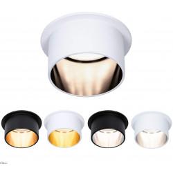 Paulmann GIL LED 6W recessed luminaire IP44