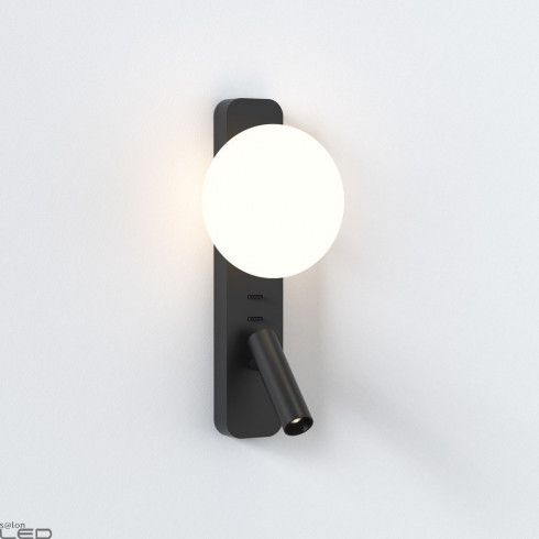ASTRO Zeppo Reader LED wall lamp