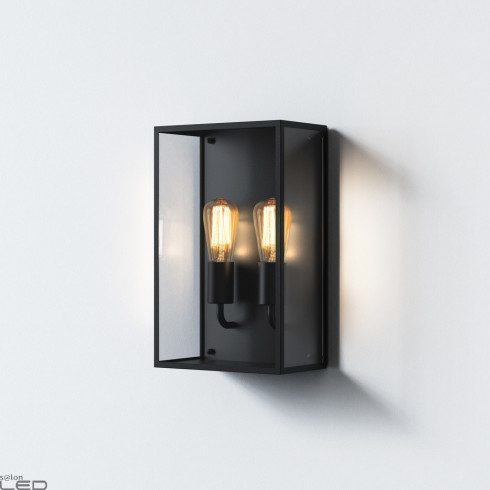 ASTRO TWIN Outdoor wall lamp