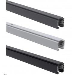 3-circuit surface tracks alu, white, black