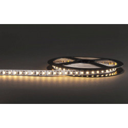 Taśma LED 600 Biała Ciepła Rolka 5m niewodoodporna