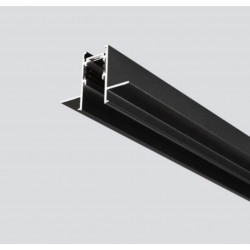 OXYLED MULTILINE trimless recessed magnetic track 1m, 2m