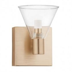 LUCES FRIAS LE41630 elegant wall lamp LED 5W gold 3000K
