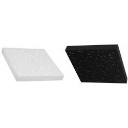 LUCES BAGRE LE41583/4 LED ceiling lamp 30cmx30cm white, black