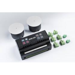 LED SCR-2 Motion sensor stair for illuminating
