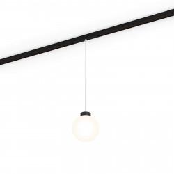 AQFORM MODERN BALL simple midi LED suspended multitrack 16389
