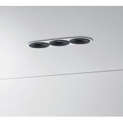 ZAHO SPEAKER RD60 3 R00110 oprawa wpuszczana LED 3x4W