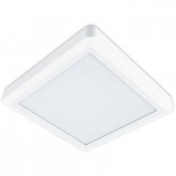 KOBI SIGARO CIRCLE kwadrat oprawa sufitowa LED natynkowa