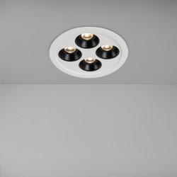 ZAHO DROP RD4 R00030 oprawa wpuszczana LED 12,5cm