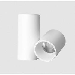 Kohl LUXO AURA K50155 spot LED 7W white, black