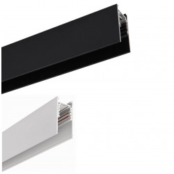 OXYLED MULTILINE recessed, surface magnetic LV track 1m, 2m, 3m