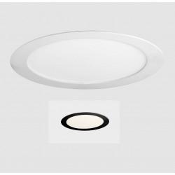 Kohl DISC K51702.RF okrągła lampa wpuszczana LED 12cm-60cm
