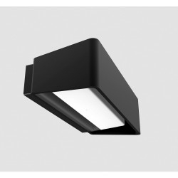 Outdoor wall light KOHL K60003 PAT 13W IP65 grey, white