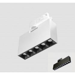 Kohl NSES K51300.TK oprawa szynowa 3F LED 10W, 20W