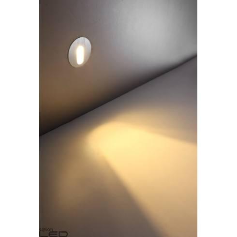 Lampa LED schodowa LSL002