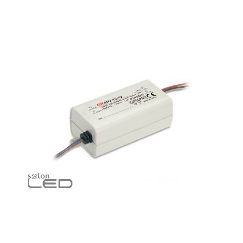 POWER SUPPLY Mean Well 12W 1A
