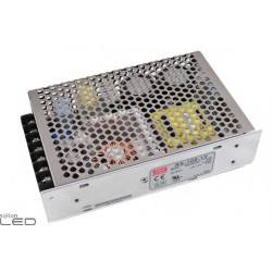 Power LED MEAN WELL 100W RS-100-12 12V DC