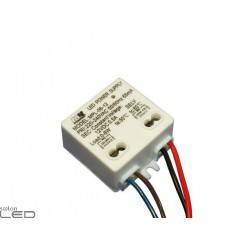 POWER SUPPLY LED-MW Power MPL-06-12-LC 6W 0.5A 12V DC