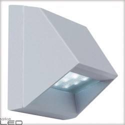 Profi oprawa ścienna LED 1,5W Alu