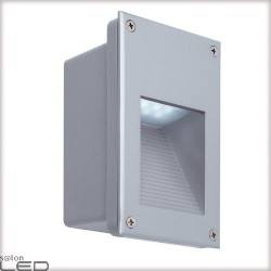 Profi oprawa ścienna LED 2,4W Alu