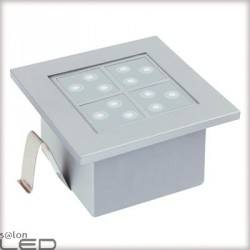 Window II LED oprawa 2W