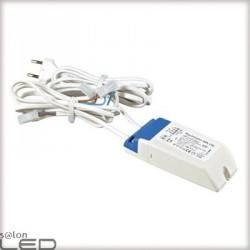 LED Profi zasilacz biały max.10W