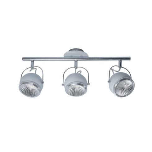 SPOT LIGHT LISTWA BALL LED 3X5W BIAŁA 2686382