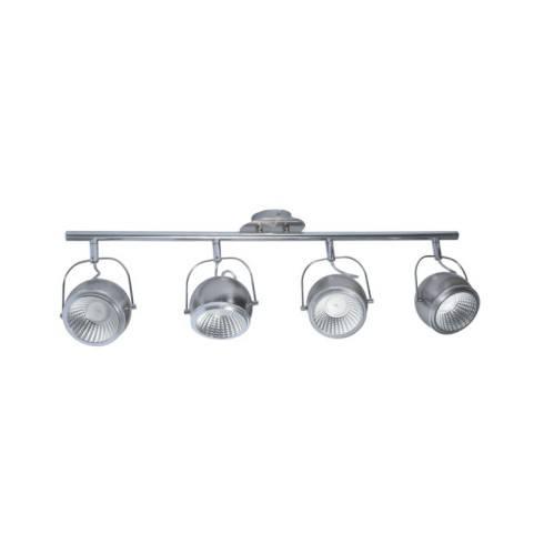 SPOT LIGHT LISTWA BALL LED 4X5W SATYNA 2686487