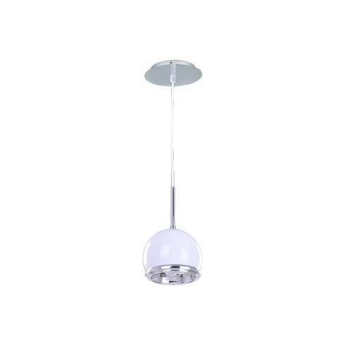 SPOT LIGHT LAMPA WISZĄCA BALL LED 1X5W BIAŁA 5009082