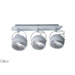 SPOT LIGHT LISTWA BALL LED 3X5W BIAŁA 5009382