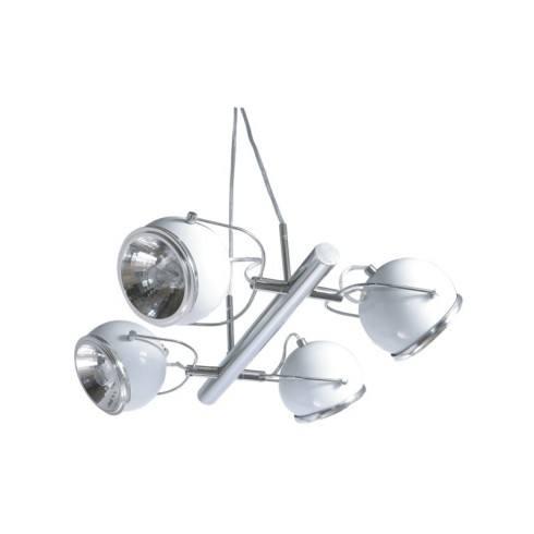 SPOT LIGHT LAMPA BALL LED 4X5W BIAŁY 5009582